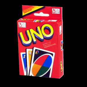 Bài Uno - Uno giấy dày - Board Game Đà Nẵng