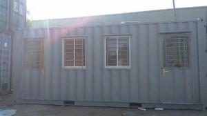 Container Văn Phòng Đẹp Giá Rẻ tại...