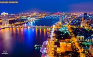 Bạn muốn đến Đà Nẵng, hãy liên hệ với chúng tôi để được giá vé ưu đãi nhất