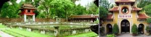 Bạn muốn đến Hà Nội, hãy liên hệ với chúng tôi để được giá vé ưu đãi nhất