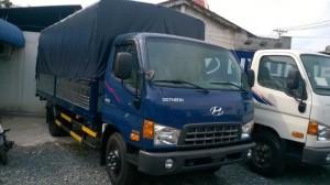 Giới thiệu về sản phẩm Xe tải Hyundai 8T2 = 8,2 tấn Hyundai HD99Z nhập khẩu 3 cục