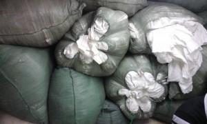 Cung cấp vải lau công nghiệp tại Bình Dương