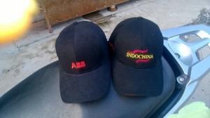 Xưởng sản xuất mũ lưỡi trai cao cấp chuyên xuất khẩu