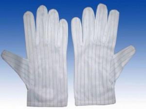 Găng tay tĩnh điện nhám lòng - găng tay dùng lắp ráp điện tử,bo mạch..