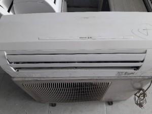 Máy Lạnh Mitsubishi 1.5 Hp Inverter - Nhật, Gas 410