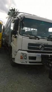 Xe tải dongfeng hoàng huy 9 tấn, 9 tấn 6 - bán xe dongfeng b170 trả góp.