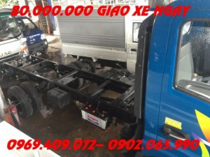 Đại lý xe hyundai 1.9t veam vt200-1 / bán xe hyundai 1.9t giá rẻ
