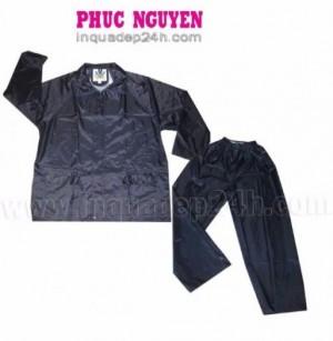 Cơ sở sản xuất áo mưa giá rẻ, áo mưa cánh dơi, áo mưa bộ
