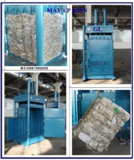Máy ép kiện vải giá thương lượng