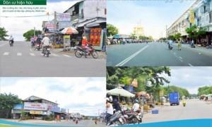 Đất Nền Ngân Hàng Thanh Lý Giá Rẻ Chỉ 125 Triệu/Nền, Thổ Cư 100%