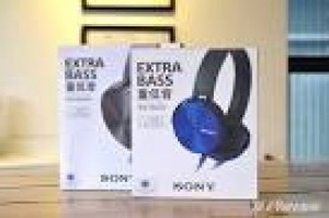 Tai nghe sony mdr 450 xp