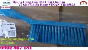 Bàn Chải Chà Sàn Vikan VIK45893