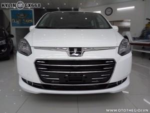 Luxgen M7 Turbo Eco Hyper 2.2 2016