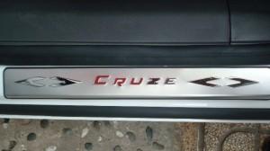Đồ chơi trang trí xe Cruze