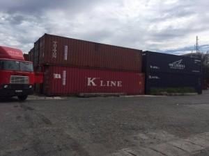 Phúc Vận Chuyên Cung Cấp Container Các...