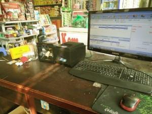 Phần mềm bán hàng tính tiền cho tạp hóa giá rẻ tại Lạng Sơn