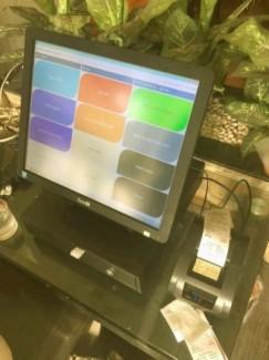 Phần mềm tính tiền quán cafe tặng máy in hóa đơn giá rẻ tại Bến Tre