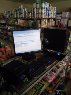 Phần mềm bán hàng quản lý thu chi dành cho quán ăn ,siêu thị mini tại Bình Định