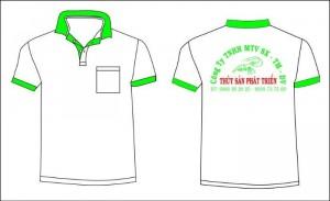 Dịch vụ in áo thun, áo lớp, áo nhóm, áo quảng cáo chất lượng, giá rẻ