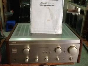 Bán chuyên Ampli denon pma 1090G hàng bải tuyển chọn từ nhật về