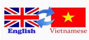 Nhận dịch tiếng Anh giá rẻ toàn quốc