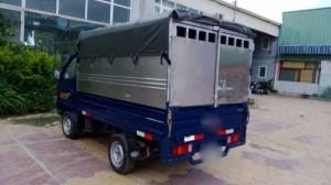 Xe tải dongben 770kg Động cơ Suzuki, chất lượng đời 2016.