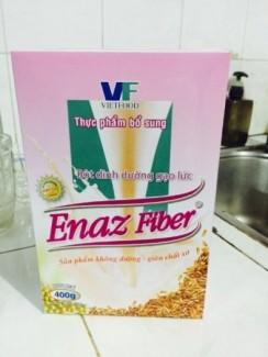 Bột dinh dưỡng nuôi qua đường ống Enaz