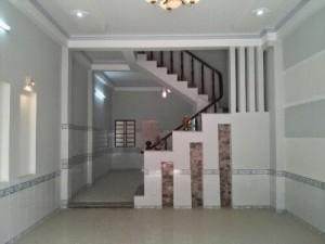 Cho thuê nhà mặt phố đường Thái Văn Lung,...