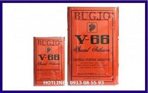 Keo dán đa năng Bugjo V66