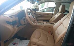 Cadillac Escalade ESV Platinum Edition 2016 nhập Mĩ full option