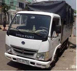 Không thể tin xe tải chở hàng giá cực sốc 0208