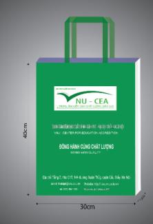 Túi vải không dệt, túi vải bố tại Hà Nội