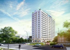 Dự án XANH quận Bình Thạnh chỉ 25tr/m2,Tại...