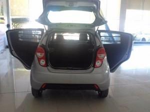 Cần bán xe chevrolet spark  1.2 MT  2016 giá cạnh tranh