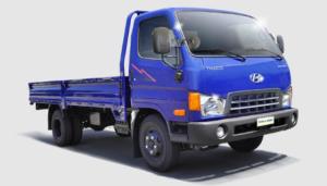 Bán xe tải Hyundai Mighty HD650, HD500 sản...