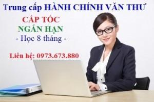 Tuyển sinh văn bằng 2 hành chính văn thư tại Hà Nội