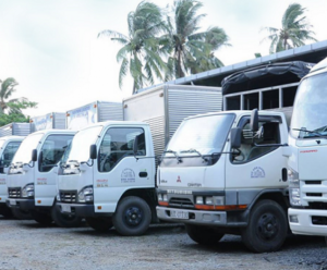 Chở hàng, đồ đạc từ Nam Định về Hà Nội giảm ngay 50%