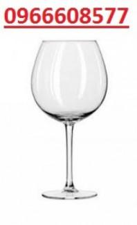 Bán cho thuê ly cốc uống rượu vang tại hà nội