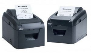 Phân phối máy in hóa đơn, in bill tính tiền rẻ nhất tại NINH KIỀU