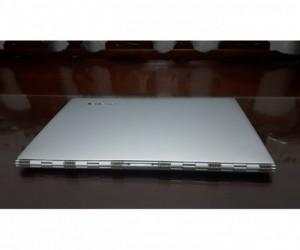 Lenovo Yoga 3 PRO- dòng Laptop sang trọng, siêu mỏng, siêu nhẹ