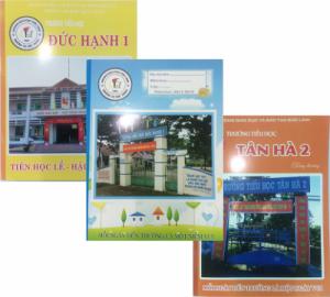 Nhận in ấn gia công tập học sinh từ thiện theo yêu cầu giá rẻ ở đà nẵng
