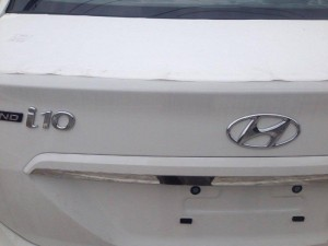 Hyundai i10 giá tốt nhất Miền Tây