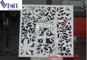 Công nghệ điêu khắc CNC Cty Cổ Phần Vemco Việt Nam
