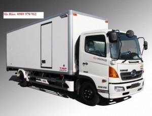 Hưng Yên bán xe tải HINO mới giá rẻ