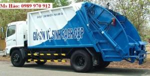 Bán xe tải HINO giá rẻ nhất thị trường tại Hưng yên