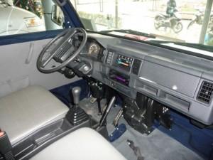 Xe tải Ben Suzuki Carry Truck 500kg, 650kg, xe tai ben 500kg