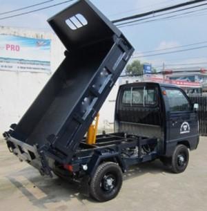 Xe tải Ben Suzuki Carry Truck 500kg, 650kg, ben suzuki 500kg,