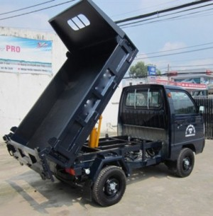 Xe ben suzuki 500kg, xe ben suzuki carry...