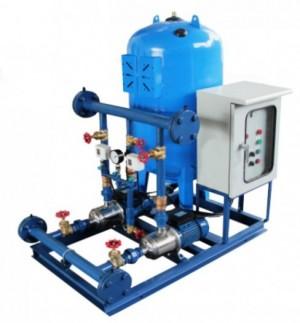 Hệ thống lọc nước công nghiệp Acropore Thái Lan