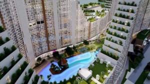 Dự Án Căn Hộ Cao Cấp River City - Q7 View Sông Sài Gòn Tuyệt Đẹp Chỉ 28 Triệu/M2.